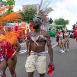 Bermuda Carnival Parade of Bands, June 17 2019-9071