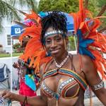 Bermuda Carnival Parade of Bands, June 17 2019-9073