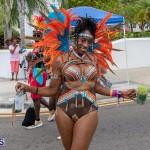 Bermuda Carnival Parade of Bands, June 17 2019-9074