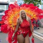 Bermuda Carnival Parade of Bands, June 17 2019-9080