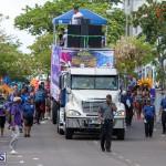 Bermuda Carnival Parade of Bands, June 17 2019-9085