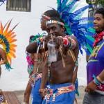 Bermuda Carnival Parade of Bands, June 17 2019-9100