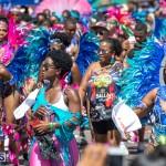 Bermuda Carnival Parade of Bands, June 17 2019-9198