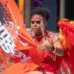 Bermuda Carnival Parade of Bands, June 17 2019-9384
