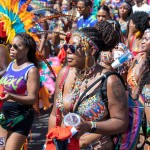 Bermuda Carnival Parade of Bands, June 17 2019-9552