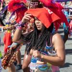 Bermuda Carnival Parade of Bands, June 17 2019-9568