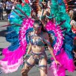 Bermuda Carnival Parade of Bands, June 17 2019-9594
