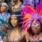 Bermuda Carnival Parade of Bands, June 17 2019-9767