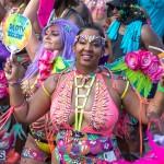 Bermuda Carnival Parade of Bands, June 17 2019-9781
