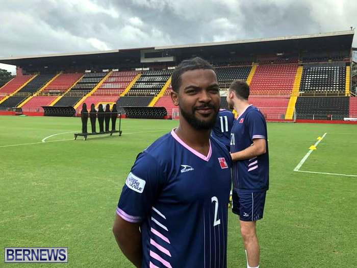 Bermuda Football Team training in Costa Rica June 14 2019 (12)