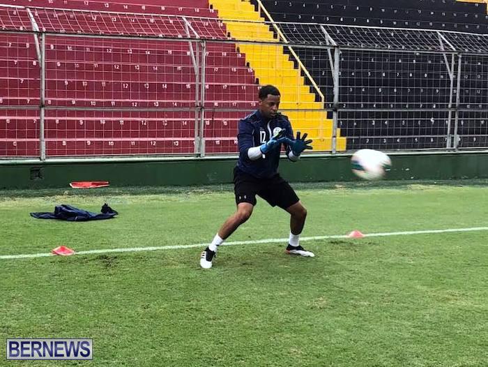 Bermuda Football Team training in Costa Rica June 14 2019 (13)