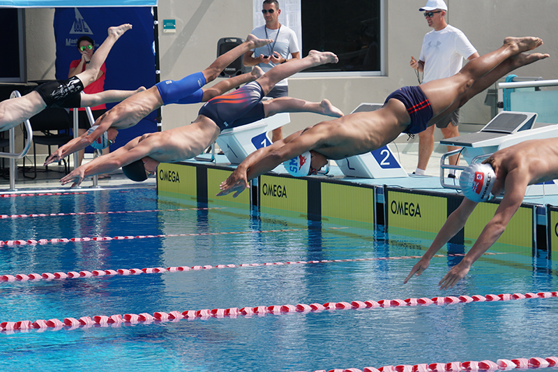 Bermuda National Swimming Championships Results (3)