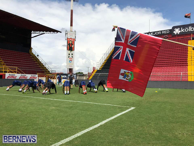 Bermuda Training Session in Costa Rica June 2019 (8)