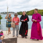 Blessing Of The Boats Bermuda, June 23 2019-3701