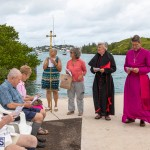 Blessing Of The Boats Bermuda, June 23 2019-3702