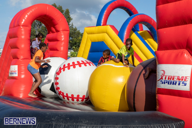 Bounce for Autism Family Fun Day Bermuda, June 8 2019-5045