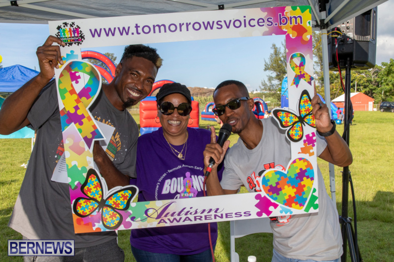 Bounce for Autism Family Fun Day Bermuda, June 8 2019-5047