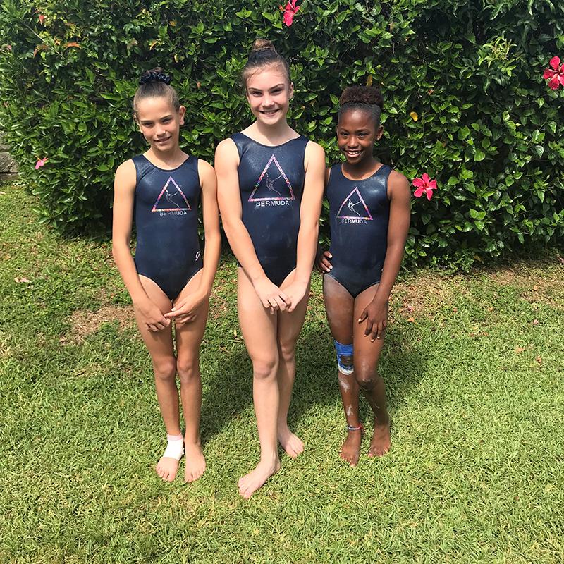 CGC National Team  Bermuda June 2019 (1)