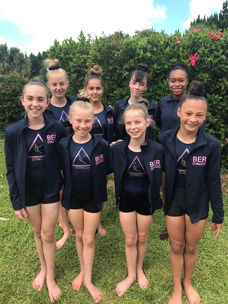 CGC National Team  Bermuda June 2019 (2)