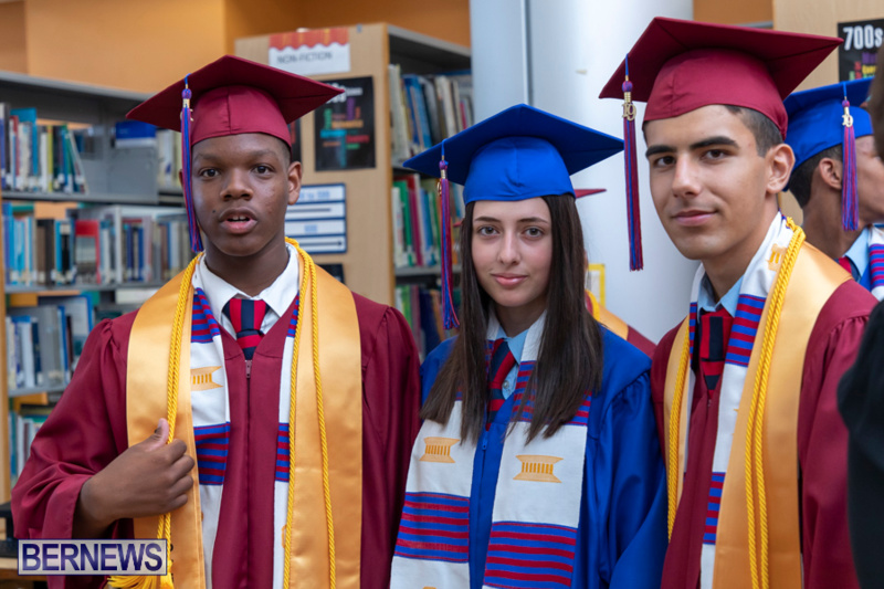 CedarBridge-Academy-Graduation-Bermuda-June-28-2019-5522