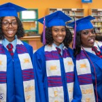 CedarBridge Academy Graduation Bermuda, June 28 2019-5527