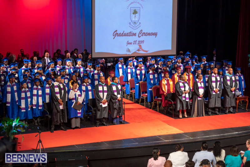CedarBridge-Academy-Graduation-Bermuda-June-28-2019-5605
