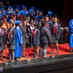 CedarBridge Academy Graduation Bermuda, June 28 2019-5770