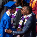 CedarBridge Academy Graduation Bermuda, June 28 2019-6166