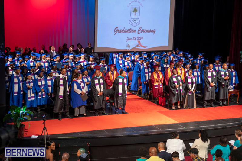 CedarBridge-Academy-Graduation-Bermuda-June-28-2019-6350