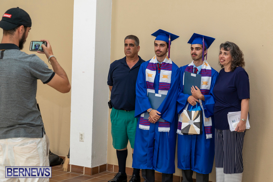 CedarBridge-Academy-Graduation-Bermuda-June-28-2019-6369