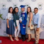 CedarBridge Academy Graduation Bermuda, June 28 2019-6390