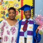 CedarBridge Academy Graduation Bermuda, June 28 2019-6422