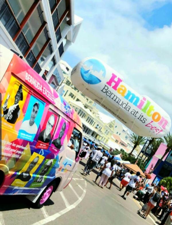 City of Hamilton Balloon Bermuda June 2019 (3)