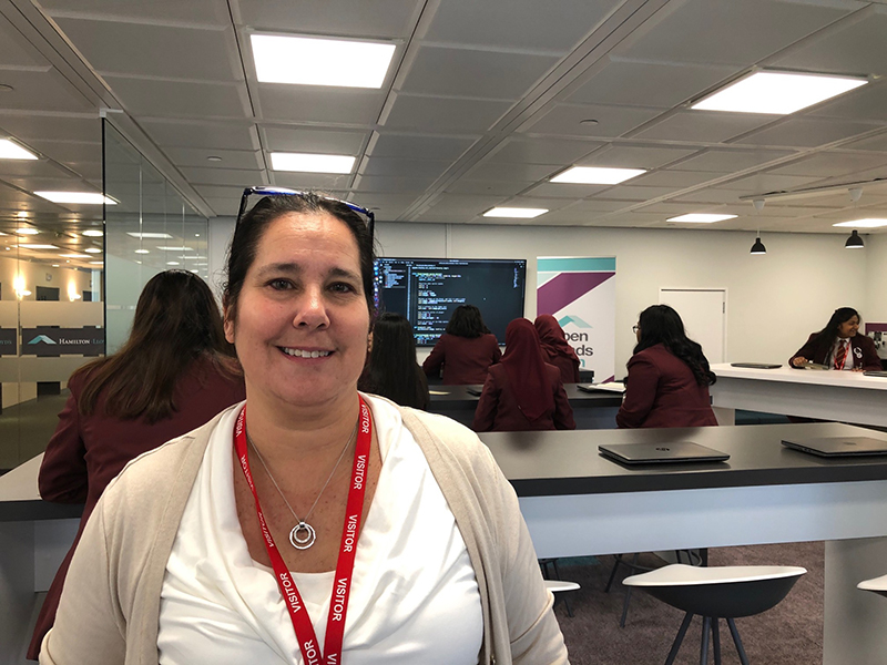 ConnectTech Hosts End Of Year Coding Programme June 2019 (4)