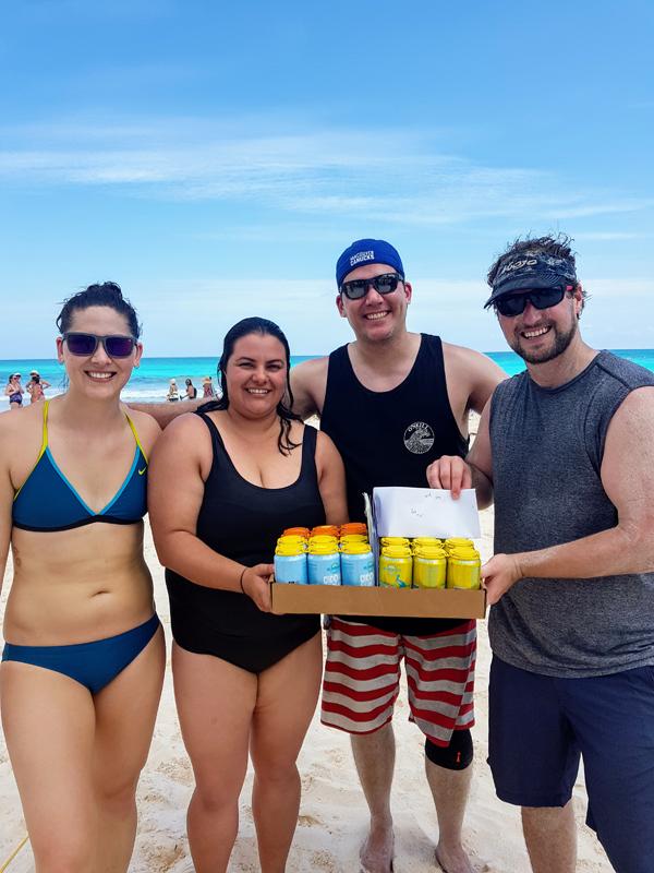 Crap Shoot Beach Volleyball Bermuda June 2019 (5)