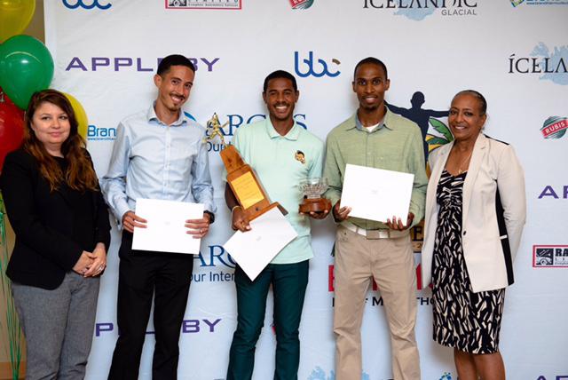Derby Award Ceremony Bermuda June 2019 (2)