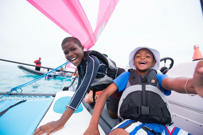Endeavour Community Sailing Bermuda June 2019 (2)