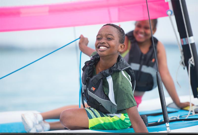 Endeavour Community Sailing Bermuda June 2019 (3)