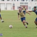 Football Team Training Bermuda, June 3 2019-2726