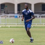 Football Team Training Bermuda, June 3 2019-2750