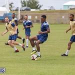 Football Team Training Bermuda, June 3 2019-2755