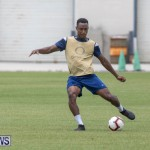 Football Team Training Bermuda, June 3 2019-2777
