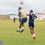 Football Team Training Bermuda, June 3 2019-2782