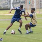 Football Team Training Bermuda, June 3 2019-2796