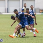 Football Team Training Bermuda, June 3 2019-2858