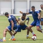 Football Team Training Bermuda, June 3 2019-2861