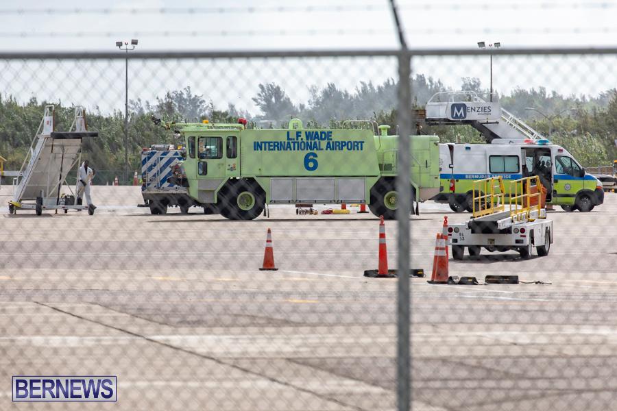 Fuel Spill Airport Bermuda, June 20 2019-2576