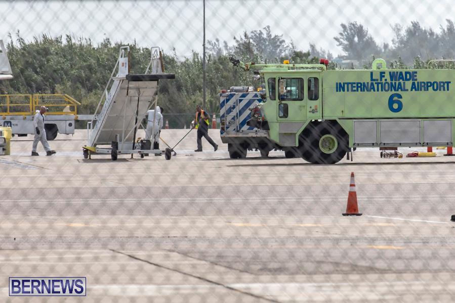 Fuel Spill Airport Bermuda, June 20 2019-2579