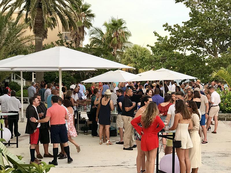 Gindulgence Gin Festival Bermuda June 2019 (1)