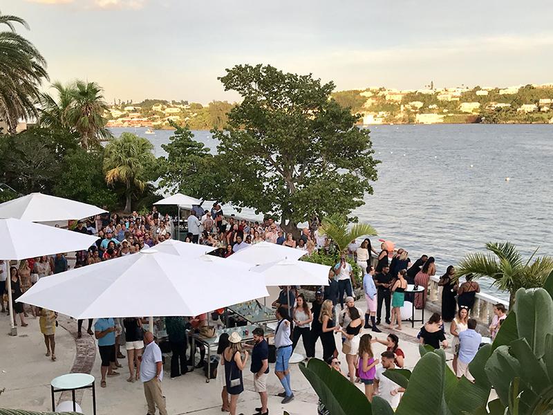 Gindulgence Gin Festival Bermuda June 2019 (2)